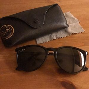 Erica Ray Ban Sunglasses